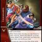 Triad, Luornu Durgo (U) DLS-025 VS System TCG DC Legion of Superheroes