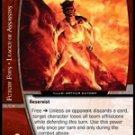 Ra's al Ghul, Engine of Change (C) DLS-060 VS System TCG DC Legion of Superheroes