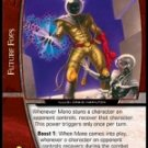 Mano, Fatal Five (C) DLS-057 VS System TCG DC Legion of Superheroes