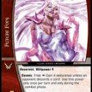 Glorith, Seductive Sorceress (C) DLS-055 VS System TCG DC Legion of Superheroes