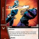 Ferro Lad, Andrew Nolan (C) DLS-010 VS System TCG DC Legion of Superheroes