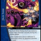 Dark Circle Rising (C) DLS-075 VS System TCG DC Legion of Superheroes