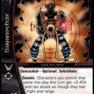 Dark Champion, Mockery (C) DLS-090 VS System TCG DC Legion of Superheroes