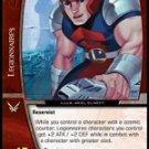 Colossal Boy as Leviathan, Gim Allon (C) DLS-006 VS System TCG DC Legion of Superheroes