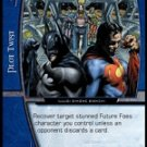 Altered History (C) DLS-072 VS System TCG DC Legion of Superheroes