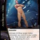 Alexander Luthor, Earth 3 (U) DLS-216 VS System TCG DC Legion of Superheroes