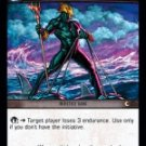 Barracuda, Earth 3 DCL-111 (C) DC Legends VS System TCG