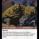 Basil Karlo Clayface, Slimy Shapeshifter DCL-155 (U) DC Legends VS System TCG