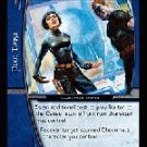 Traitor to the Cause (C) DCR-118 Infinite Crisis VS System TCG