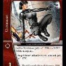Sasha Bordeaux, Knight (C) DCR-100 Infinite Crisis VS System TCG