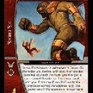 Parademon, Apokoliptian Ally (C) DCR-161 Infinite Crisis VS System TCG