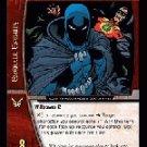 Obsidian, Todd James Rice (U) DCR-216 Infinite Crisis VS System TCG