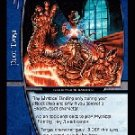Mystical Binding, Magic (C) DCR-075 Infinite Crisis VS System TCG