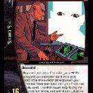 Lex Luthor as Mockingbird, Evil Exile (U) DCR-160 Infinite Crisis VS System TCG