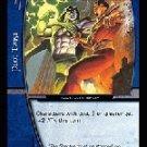 Epic Battle (C) DCR-190 Infinite Crisis VS System TCG