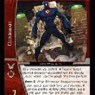 Elimination Protocol as OMAC Robot, Army (C) DCR-090 Infinite Crisis VS System TCG