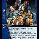 Coercion, Team-Up (C) DCR-148 Infinite Crisis VS System TCG