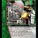 Checkmate Armory (C) DCR-107 Infinite Crisis VS System TCG
