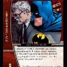 Batman, Earth 2 (C) DCR-003 Infinite Crisis VS System TCG