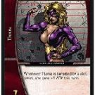 Titania, Mary MacPherran (C) MOR-123 Marvel Origins (1st Ed.) VS System TCG