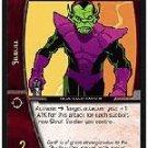 Skrull Soldier, Army (C) MOR-159 Marvel Origins (1st Ed.) VS System TCG