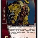 Sabretooth, Victor Creed (C) MOR-092 Marvel Origins (1st Ed.) VS System TCG