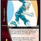 Quicksilver, Speed Demon (C) MOR-089 Marvel Origins (1st Ed.) VS System TCG