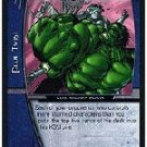 Overpowered (U) MOR-207 Marvel Origins (1st Ed.) VS System TCG