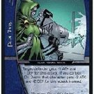 Micro-Size (C) MOR-132 Marvel Origins (1st Ed.) VS System TCG