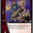 Jean Grey, Marvel Girl (C) MOR-013 Marvel Origins (1st Ed.) VS System TCG