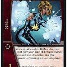 Dazzler, Alison Blaire (C) MOR-008 Marvel Origins (1st Ed.) VS System TCG