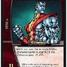 Colossus, Peter Rasputin (C) MOR-005 Marvel Origins (1st Ed.) VS System TCG