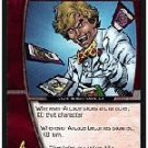 Arcade, Master of Murderworld (U) MOR-001 Marvel Origins (1st Ed.) VS System TCG
