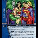 World's Greatest Heroes, Team-Up DJL-154 (C) DC Justice League VS System TCG