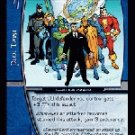 UN Recognition (C) DJL-075 DC Justice League VS System TCG