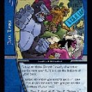 The Plunder Plan (C) DJL-145 DC Justice League VS System TCG