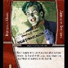 The Joker, Headline Stealer (C) DJL-089 DC Justice League VS System TCG