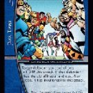 Staged Attack (C) DJL-073 DC Justice League VS System TCG