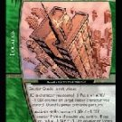 Sinister Citadel (U) DJL-147 DC Justice League VS System TCG