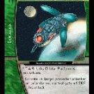 S.T.A.R. Labs Orbital Platform (C) DJL-192 DC Justice League VS System TCG