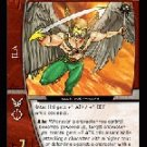 Katar Hol as Hawkman, Thanagarian Enforcer (C) DJL-014 DC Justice League VS System TCG