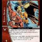 James Jesse as Trickster, Giovanni Giuseppe (C) DJL-126 DC Justice League VS System TCG