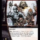 Illusionary Warriors, Army (C) DJL-085 DC Justice League VS System TCG