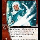 Ice, Tora Olafsdotter (C) DJL-050 DC Justice League VS System TCG