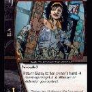 Gypsy, Cynthia Reynolds (C) DJL-010 DC Justice League VS System TCG
