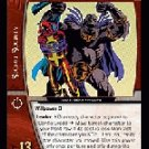 Gorilla Grodd, Simian Mastermind (C) DJL-123 DC Justice League VS System TCG