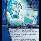 Death Trap (C) DJL-176 DC Justice League VS System TCG