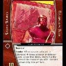 Darkseid, Heart of Darkness (C) DJL-118 DC Justice League VS System TCG