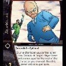 Chomin, Qwardian Spy (U) DJL-203 DC Justice League VS System TCG