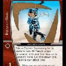 Captain Boomerang, George Harkness (C) DJL-077 DC Justice League VS System TCG